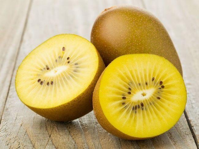 Gold kiwi