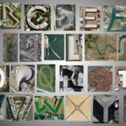 Google Earth Alphabet