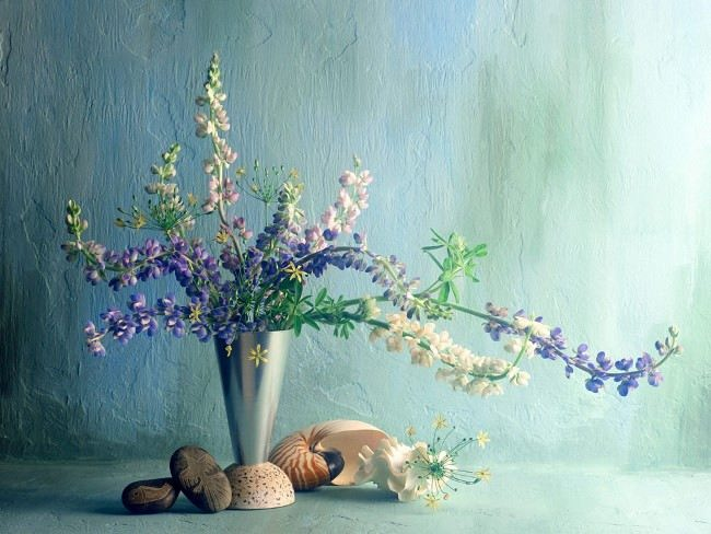 Gorgeous ikebana