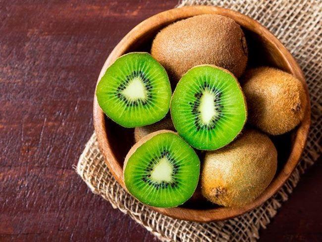 Gorgeous kiwi