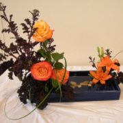 Great ikebana