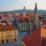 Historic Center of Sopron