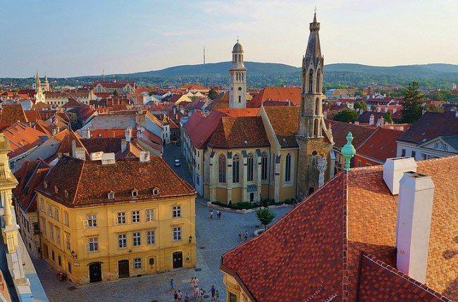 Historic Center of Sopron