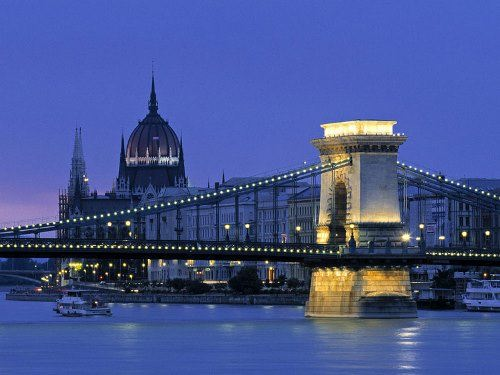 Hungary – wonderful country