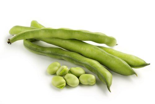Interesting beans