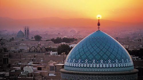 Iran - Modern Persia