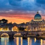 Italy – Tourist's Delight