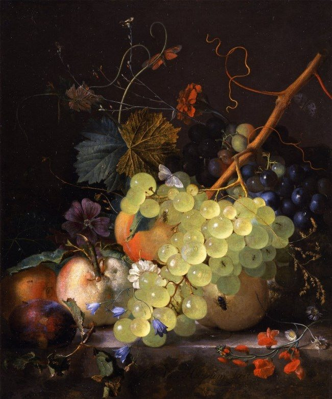 Jan van Huysum Still