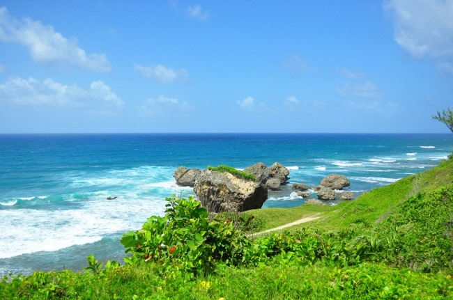 Lovely Barbados