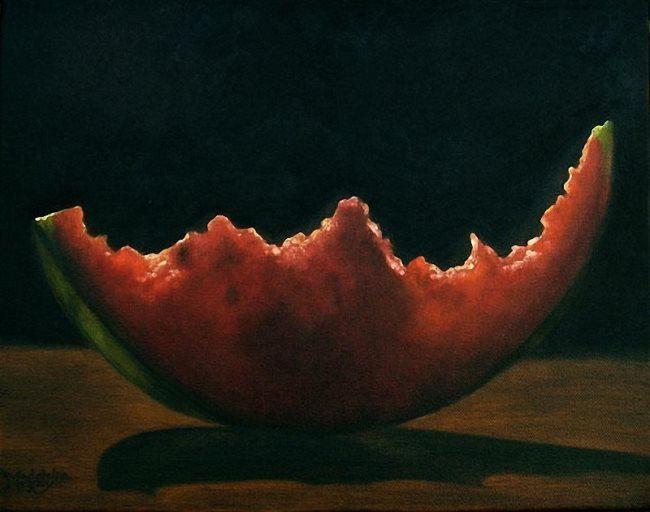 Madeleine McKay. Watermelon.