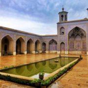 Nasir ol Molk Mosque
