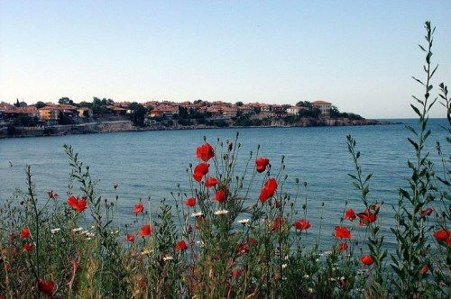 Old Town of Sozopol