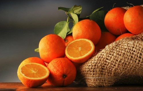 Orange - Drinkable Fruit