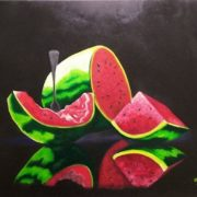 Robert Warren. Watermelon