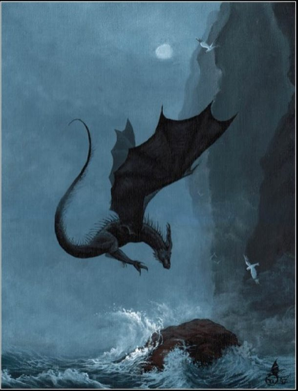 Secrets of the World of Dragons