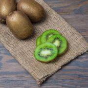 Tasty kiwi