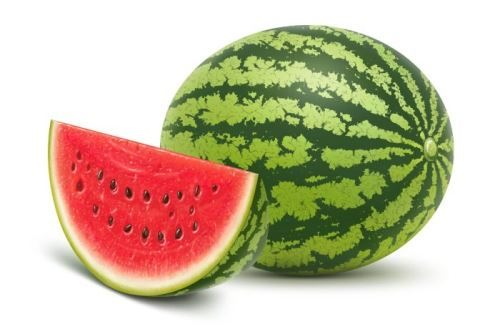 Watermelon – largest berry
