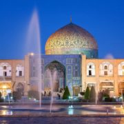 Wonderful Sheikh Lotfollah Mosque