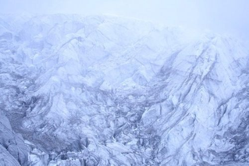Yulong Glacier, China
