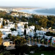 Agadir or White City