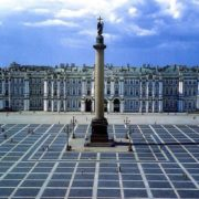 Amazing Alexandrian Column