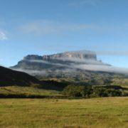 Amazing Roraima