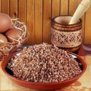 Amazing buckwheat