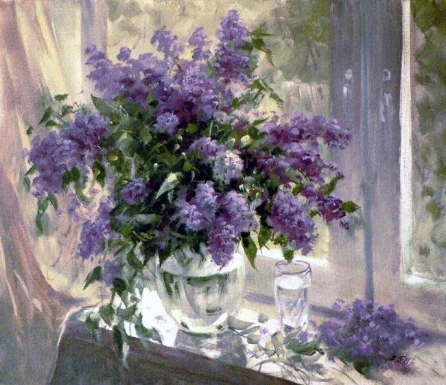 Artist Alexander En