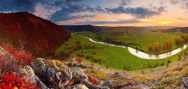 Attractive Moldova