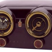 Attractive radio