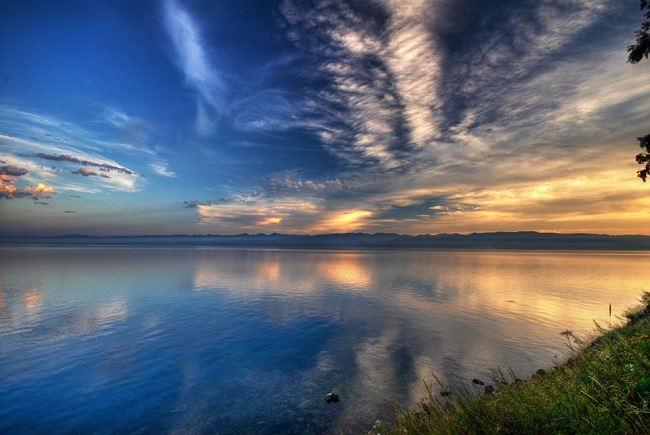 Awesome Baikal