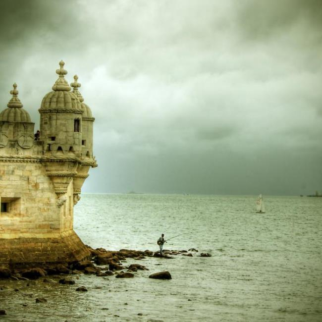 Awesome Belem Tower