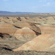 Awesome Gobi Desert