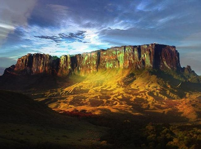 Awesome Roraima