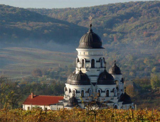 Charming Moldova