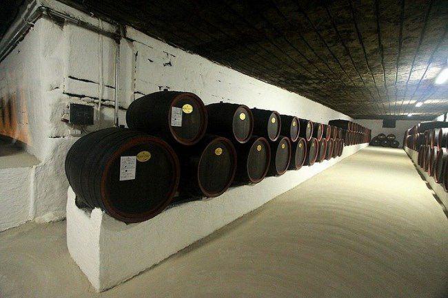 Cricova Wine Factory