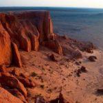 Gobi – mysterious desert