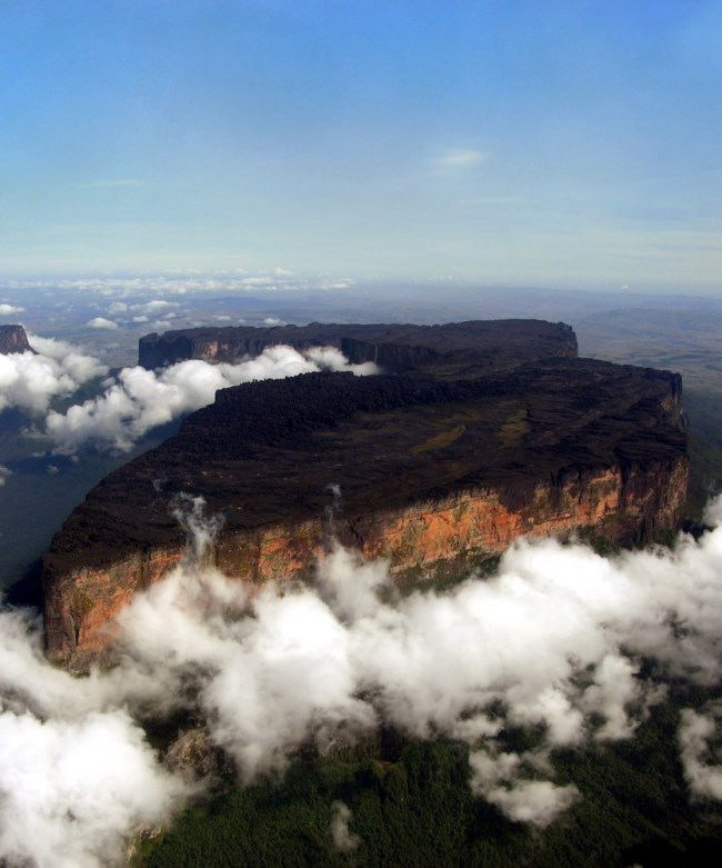 Great Roraima