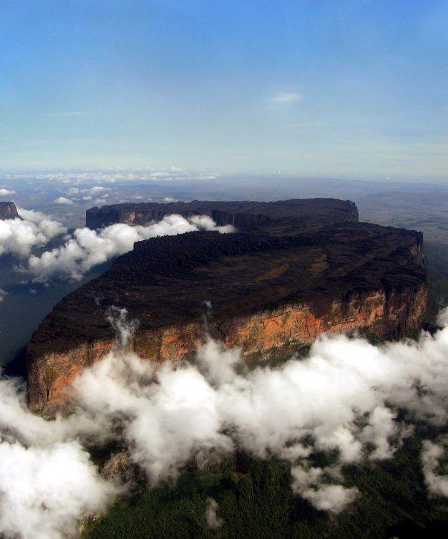 Great Roraima