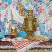 Igor Gennadievich Panov. Tea Party