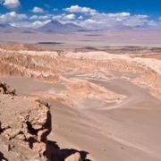 Interesting Gobi Desert