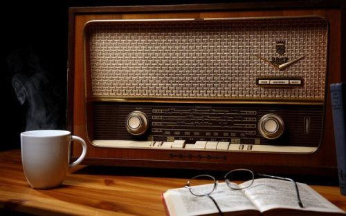 Interesting facts about Radio
