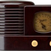 Interesting radio