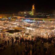 Jemaa el-Fnaa