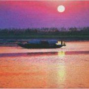 Lake Poyang