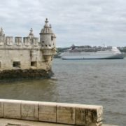 Lovely Belem Tower