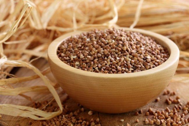 Lovely buckwheat