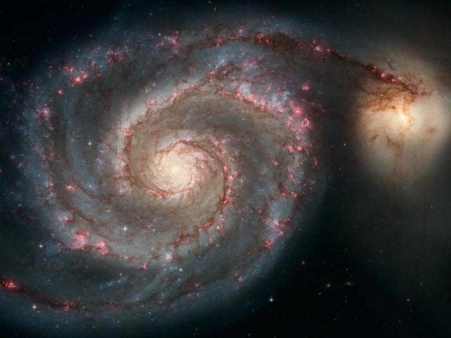 Magnificent Milky Way