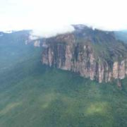 Magnificent Roraima