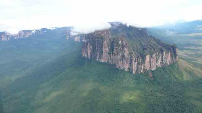 Magnificent Roraima